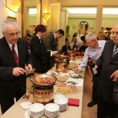 2013 cena di solidarietà