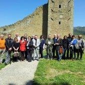AMIRA Romagna a Castiglion Fiorentino 2013