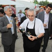 IMOLA (BO) Festa Lungofiume 2012
