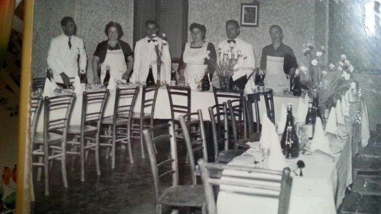 girarrosto 1950-60