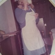 viviana ristorante europa vieste1972