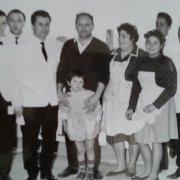 girarrosto 1960